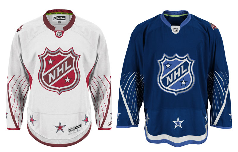 big sale aab04 8c8a2 nhl eastern conference all star jersey