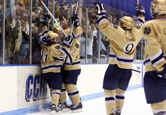 ND Hockey